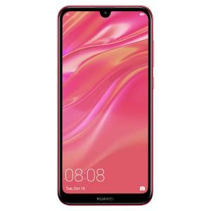 Huawei Y7 2019 32GB Dual Sim Coral Red