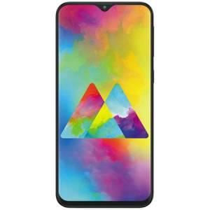 Samsung Galaxy M20 M205 64GB Dual Sim Black