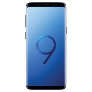 Samsung Galaxy S9+ 256GB G965FD Dual Sim Blue