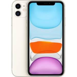 Apple iPhone 11 128GB White Neverlocked