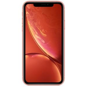 Apple iPhone XR 256GB Coral Neverlocked