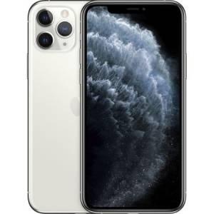 Apple iPhone 11 Pro 256GB Silver Neverlocked