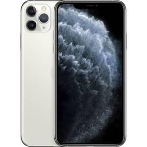 Apple iPhone 11 Pro Max 256GB Silver Neverlocked