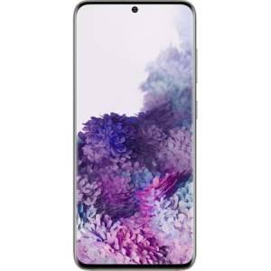 Samsung Galaxy S20 G980 128GB 8GB RAM Dual Sim White