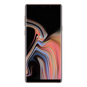 Samsung Galaxy Note 9 N960 128GB Dual Sim Copper + baterie externa solara cadou
