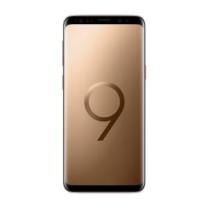 Samsung Galaxy S9 128GB G960FD Dual Sim Gold
