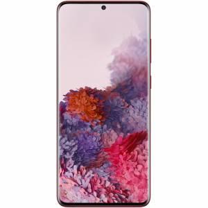 Samsung Galaxy S20+ G985 128GB 8GB RAM Dual Sim Red