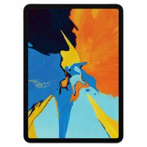 Apple iPad Pro 11 (2018) 64GB Cellular 4G Silver