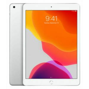 Apple iPad 7 (2019) 10.2 32GB Cellular 4G Silver