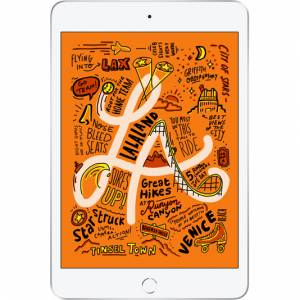 Apple iPad Mini 5 (2019) 64GB Wi-Fi Silver