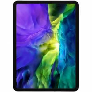 Apple iPad Pro 11 (2020) 256GB Wi-Fi Silver