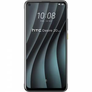 HTC Desire 20 Pro 128GB Dual Sim Black