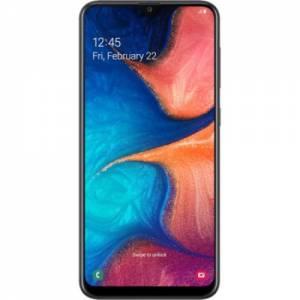 Samsung Galaxy A20 32GB Dual Sim Black