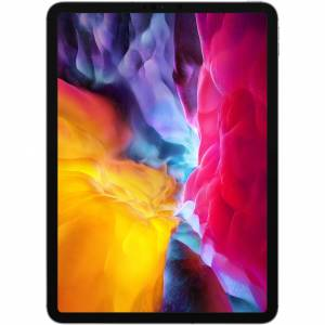 Apple iPad Pro 11 (2020) 256GB Wi-Fi Gray