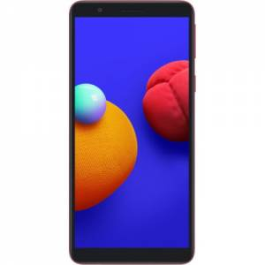 Samsung Galaxy A01 Core 16GB Dual Sim Red