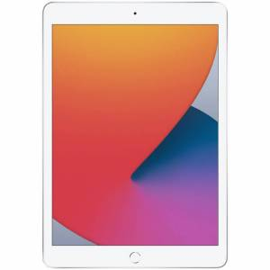 Apple iPad 8 (2020) 10.2 32GB Cellular 4G Silver