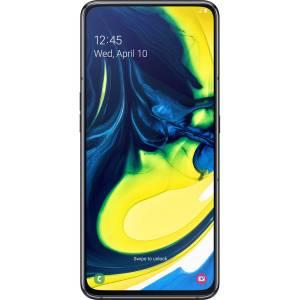 Samsung Galaxy A80 A805 128GB 8GB RAM Dual Sim Black