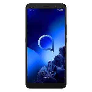 Alcatel 3C (2019) 5006D 16GB Dual Sim Black