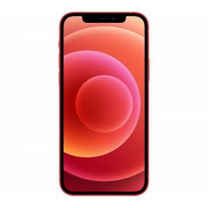 Apple iPhone 12 256GB 5G Red Neverlocked + incarcator cadou