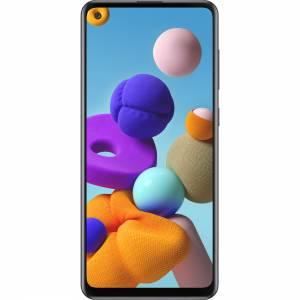 Samsung Galaxy A21s A217 128GB 4GB RAM Dual Sim Black