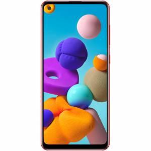 Samsung Galaxy A21s A217 32GB Dual Sim Red