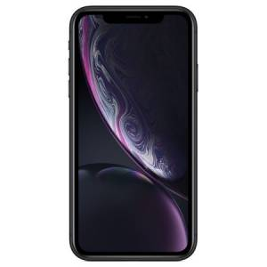 Apple iPhone XR 256GB Black Neverlocked
