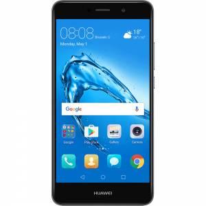 Huawei Y7 16GB Dual Sim Black + card de memorie 32GB cadou
