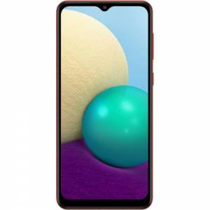 Samsung Galaxy A02 A022 32GB 2GB RAM Dual Sim Red
