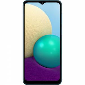Samsung Galaxy A02 A022 64GB 3GB RAM Dual Sim Blue