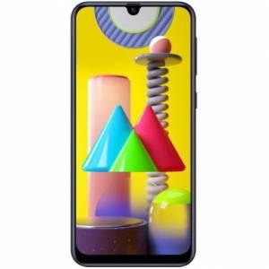 Samsung Galaxy M31 M315 64GB 6GB RAM Dual Sim Black
