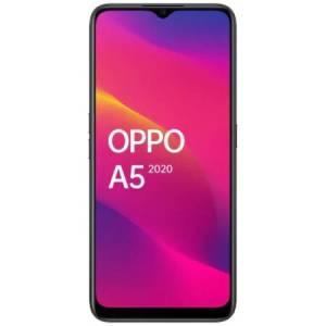 Oppo A5 (2020) 64GB 3GB RAM Dual Sim Black