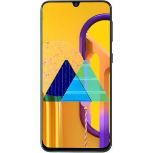 Samsung Galaxy M30s M307 128GB 4GB RAM Dual Sim Green
