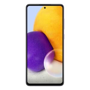 Samsung Galaxy A72 A725 128GB 6GB RAM Dual Sim Violet