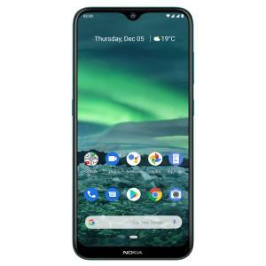 Nokia 2.3 32GB Dual Sim Green