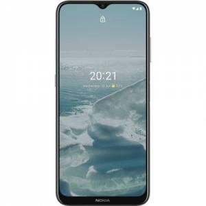 Nokia G20 128GB 4GB RAM Dual Sim Silver