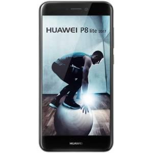 Huawei P8 Lite (2017) 16GB Single Sim Black