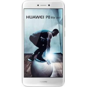 Huawei P8 Lite (2017) 16GB Single Sim White